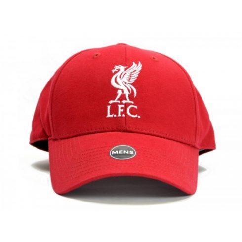 Liverpool baseball sapka Basic Red
