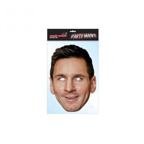 FC Barcelona Messi maszk álarc