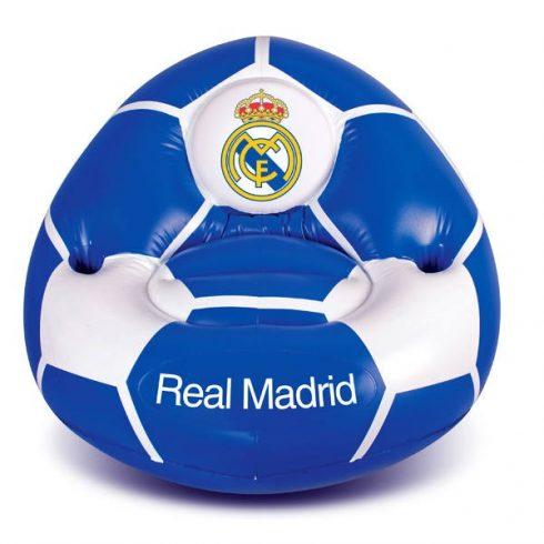 Real Madrid felfújható szoba fotel