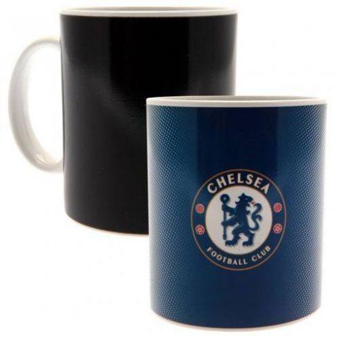 Chelsea kerámia bögre színváltós