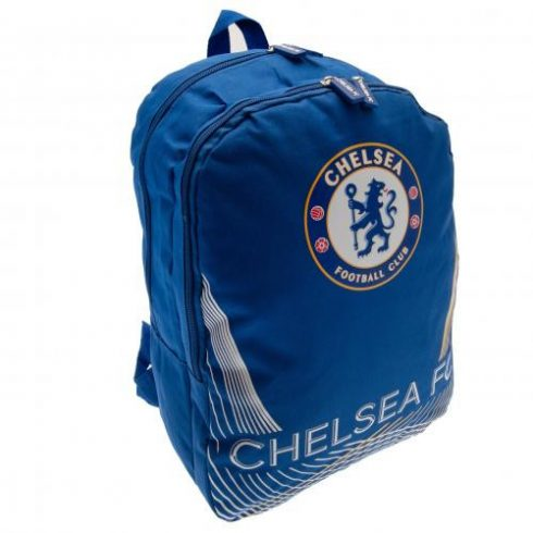 Chelsea hátizsák iskola táska Big Crest