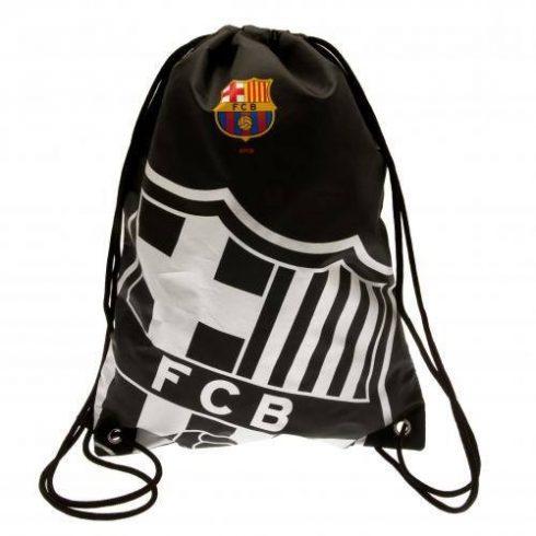 FC Barcelona tornazsák Metal Black