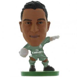 Real Madrid Navas soccerstarz figura