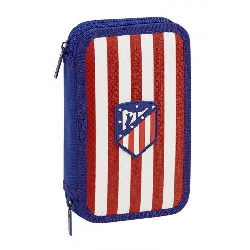 Atletico Madrid 28db-os teli tolltartó Stripe Crest