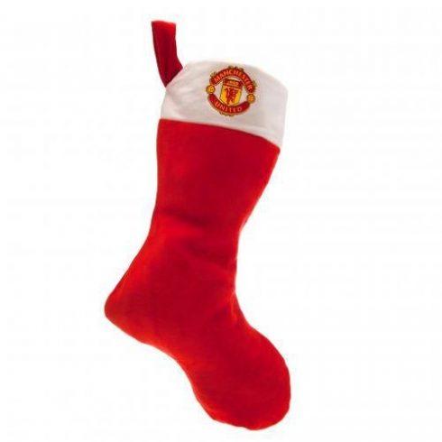 Manchester United mikulás csomag zokni