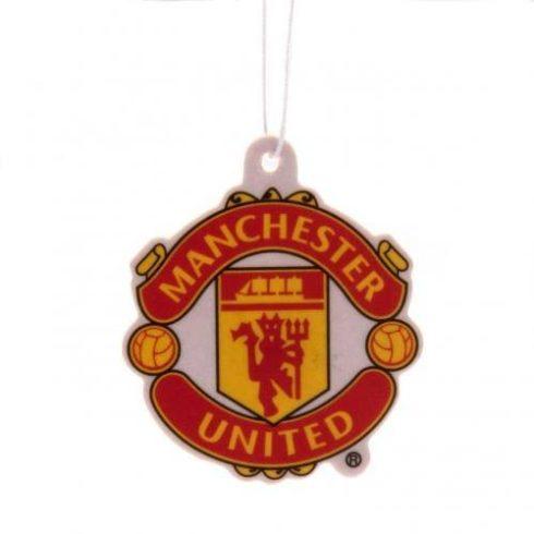 Manchester United  autó illatosító légfrissítő