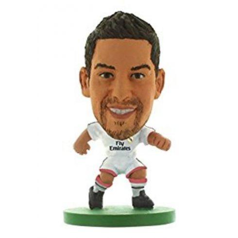 Real Madrid Isco figura Soccerstarz
