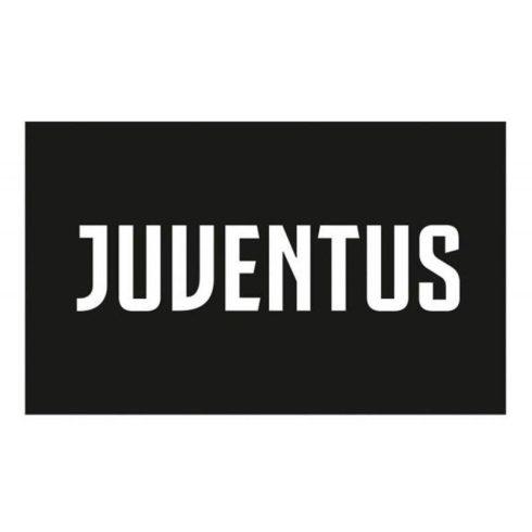 Juventus lábtörlő szőnyeg Crest
