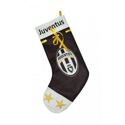 Juventus mikulás zokni