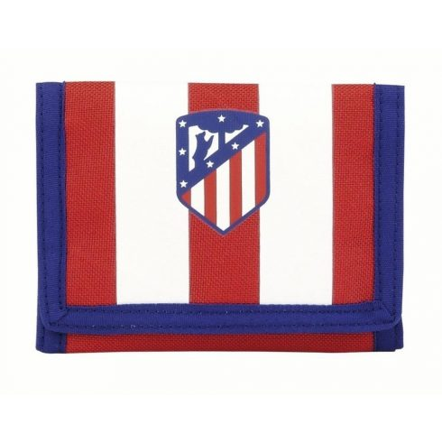 Atletico Madrid pénztárca Stripe Crest 2018