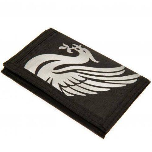 Liverpool pénztárca Silver Crest
