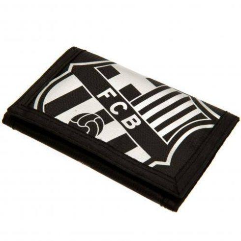 FC Barcelona pénztárca Metal Crest