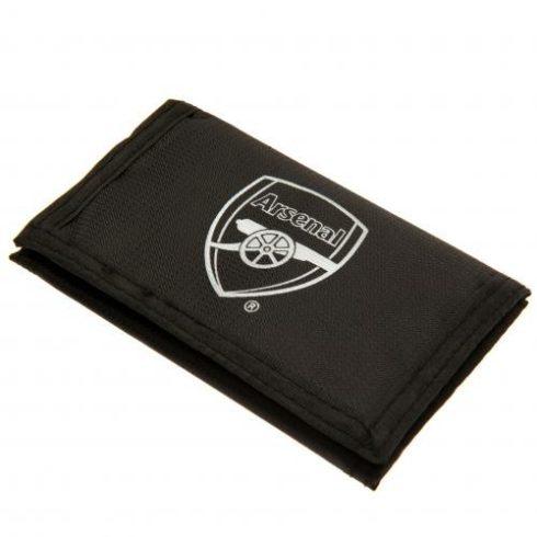 Arsenal pénztárca Metal Crest