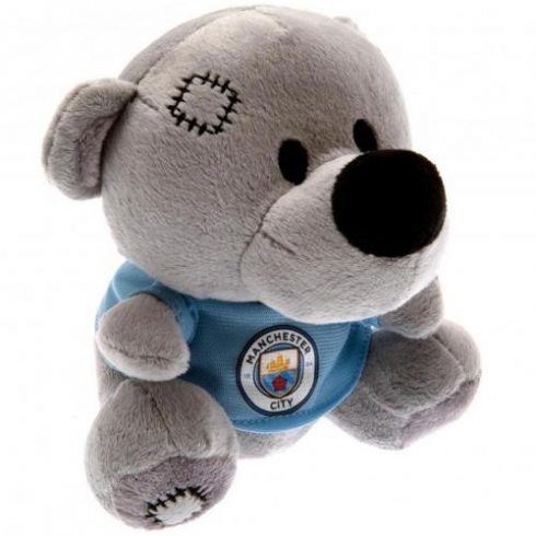 Manchester City plüss maci Teddy Bear