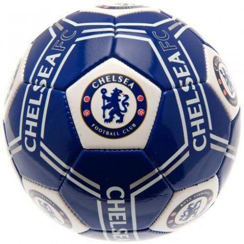 Chelsea labda címeres Mini Crests