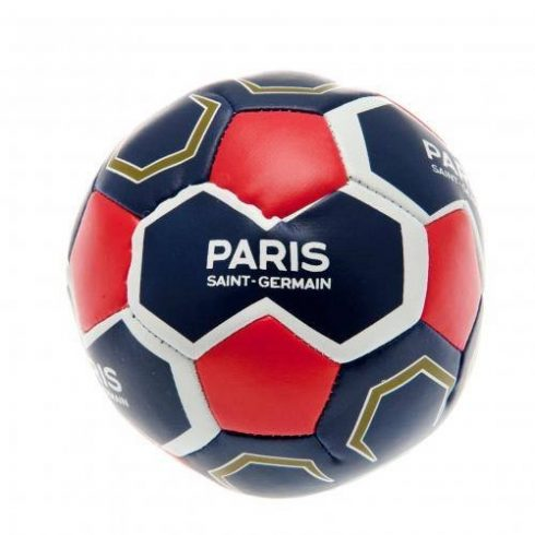 PSG Paris Saint-Germain szoba labda Soft Ball 4""