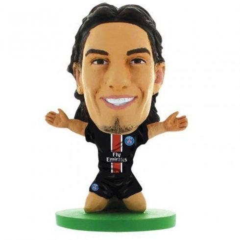 PSG Paris Saint Germain Cavani figura Soccerstarz
