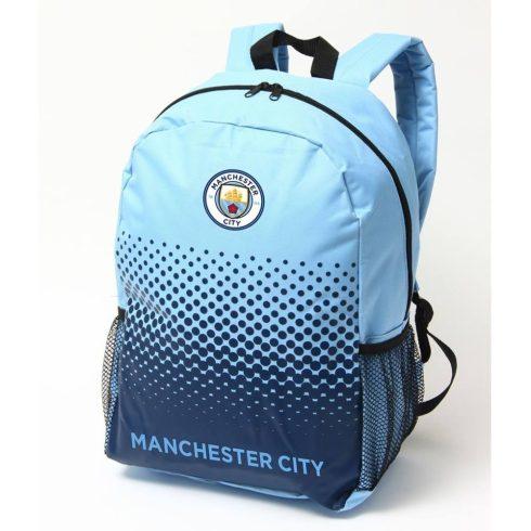 Manchester City iskola táska hátizsák Fade