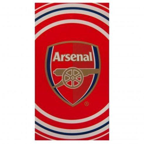 Arsenal nagy szurkolói törölköző Pulse