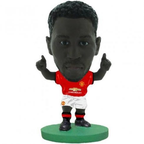 Manchester United figura Lukaku Soccerstarz