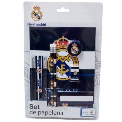 Real Madrid iskolaszer szett 7db-os