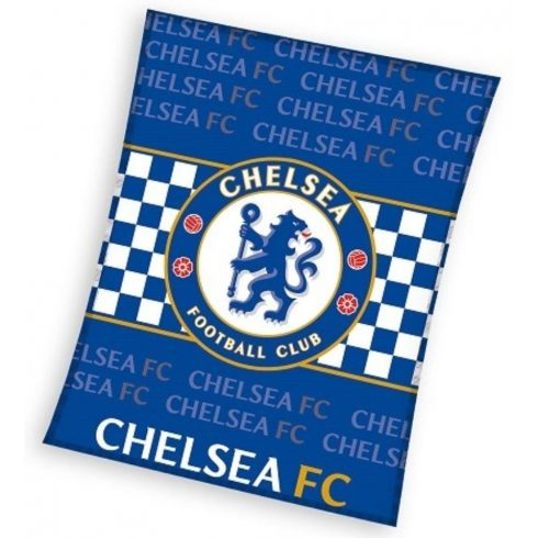 Chelsea polár takaró Big Crest