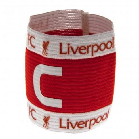 Liverpool kapitányi karszalag