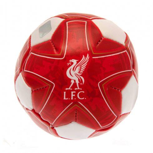 "Liverpool szoba labda Soft Ball 4"""