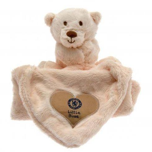 Chelsea baby nyálkendő Bear