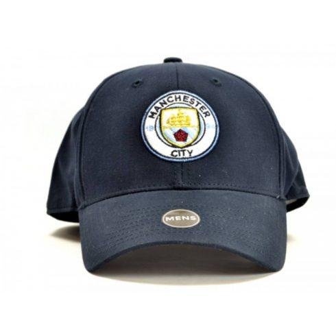 Manchester City baseball sapka Navy