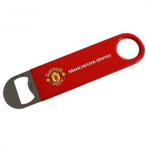 Manchester United barista sörnyitó Crest