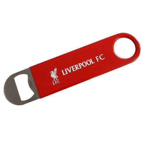 Liverpool barista sörnyitó Crest