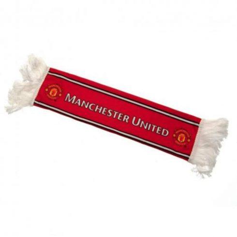 Manchester United autós mini sál