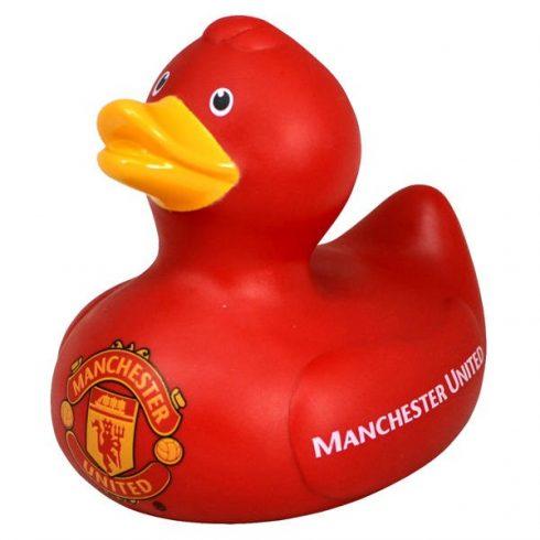 Manchester United fürdő kacsa 1db-os