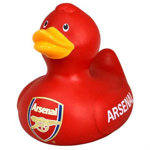 Arsenal fürdő kacsa 1db-os