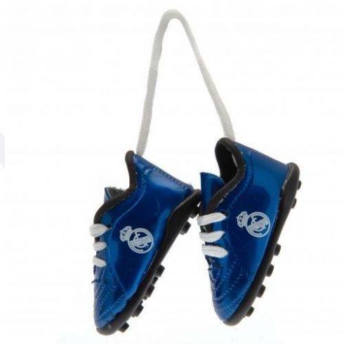 Real Madrid autós mini foci cipő