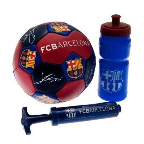 FC Barcelona football szett
