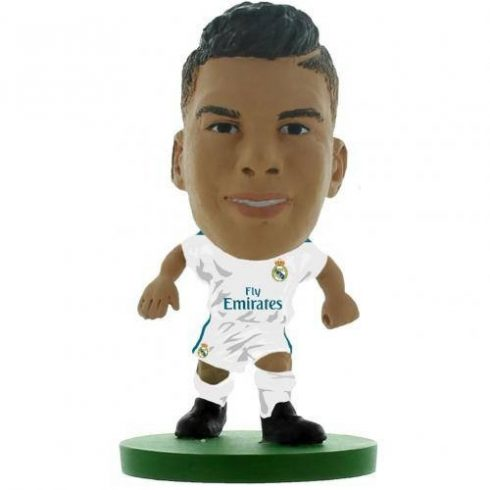 Real Madrid Casemiro figura Soccerstars