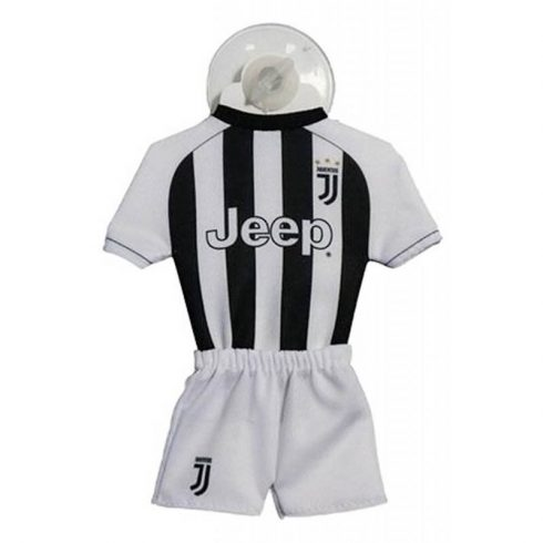 Juventus autós mini mez Nouvo Crest