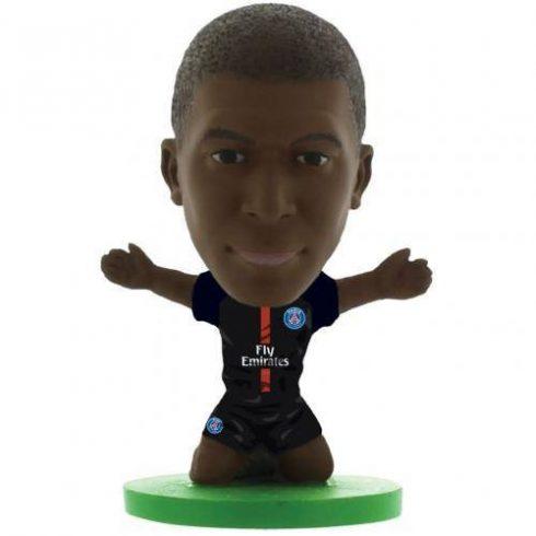 PSG Paris Saint Germain Mbappe figura Soccerstarz