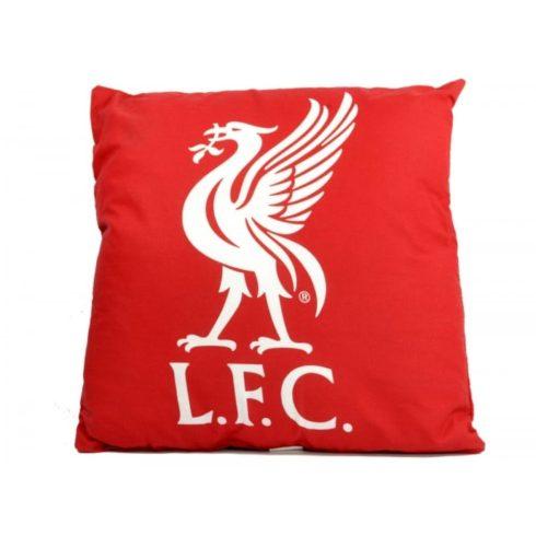 Liverpool dísz párna címeres Big Crest