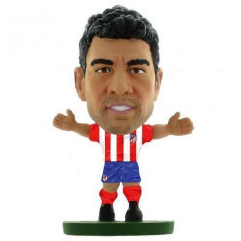 Atletico Madrid Diego Costa figura Soccerstarz