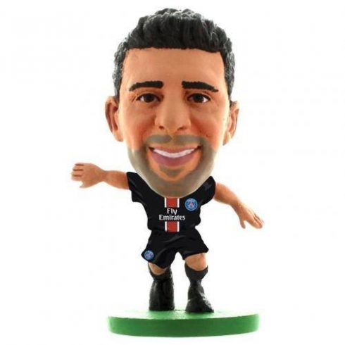 PSG Paris Saint Germain Thiago Motta figura Soccerstarz