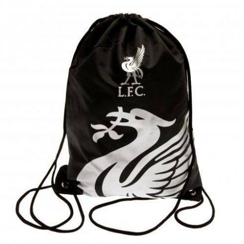 Liverpool tornazsák Silver Crest