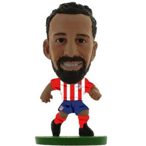 Atletico Madrid Juanfran figura Soccerstarz