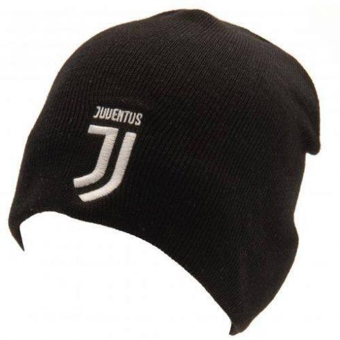 Juventus kötött téli sapka Nuovo Crest