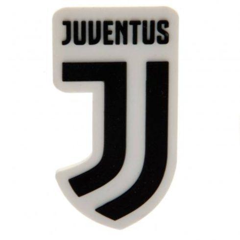 Juventus hűtőmágnes Big J