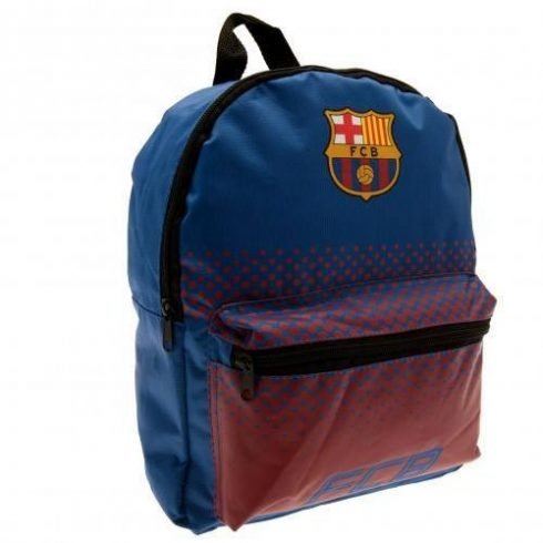 FC Barcelona hátizsák Junior Crest Fade