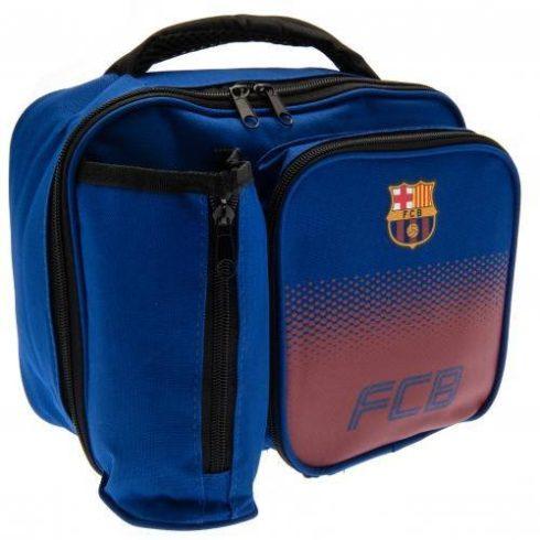 FC Barcelona uzsonnás táska kulacs tartoval Fade