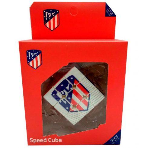 Atletico Madrid Rubik kocka